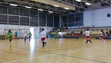 Photo of Győzelemmel indították a szezont az U15-ös lányok is