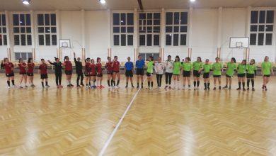 Photo of Fontos győzelemet ünnepeltek lányaink