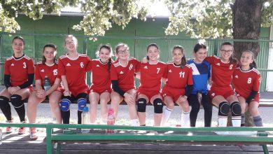 Photo of Az U14-es korosztályú lányaink nem tudnak hibázni!